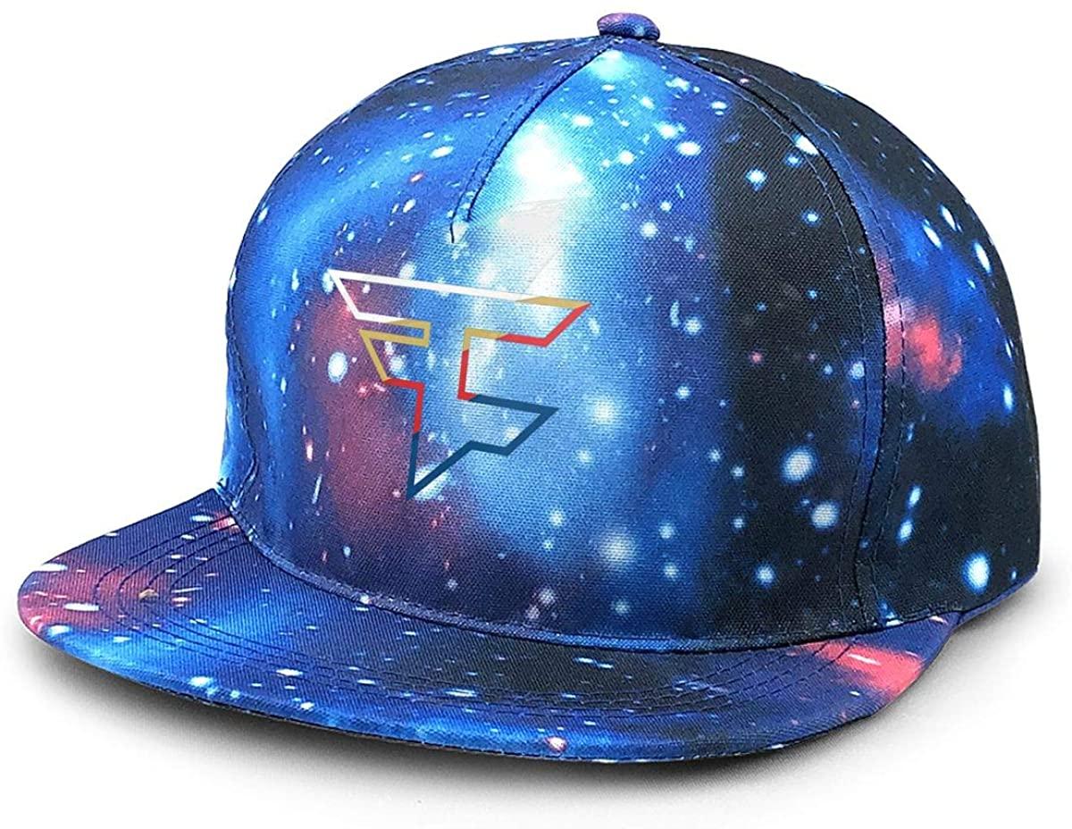 NYF Jennie 96 Unisex Galaxy Baseball Cap Adjustable Hat