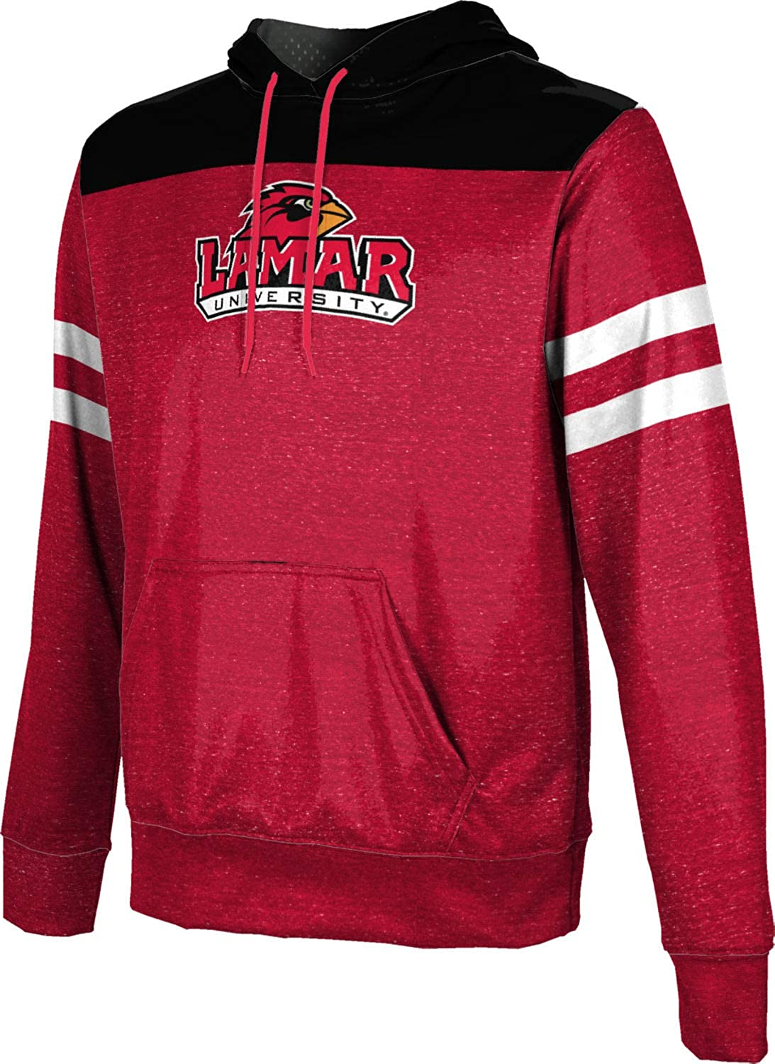 ProSphere Lamar University Boys' Pullover Hoodie, School Spirit Sweatshirt (Gameday)