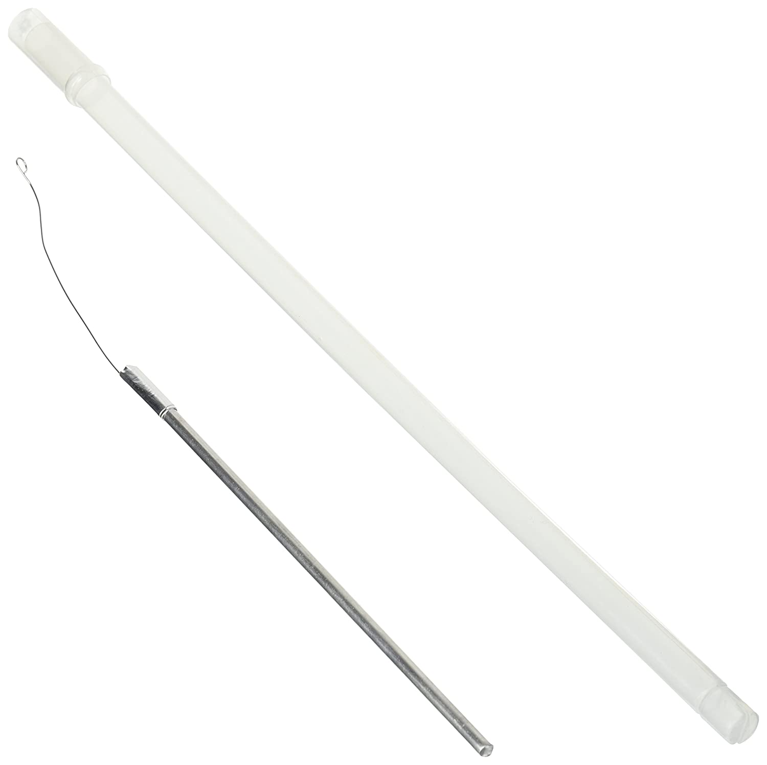 GSC International 4-23512 Inoculating Needle with Looped Nichrome