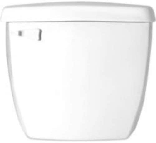 Saniflo 005 Saniflo 005 White Insulated Toilet Tank Complete With Fill And Flush Valves