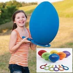 US Games Jumbo Egg & Spoon Set