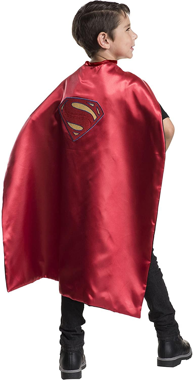 Imagine by Rubie's Justice League Superman Cape