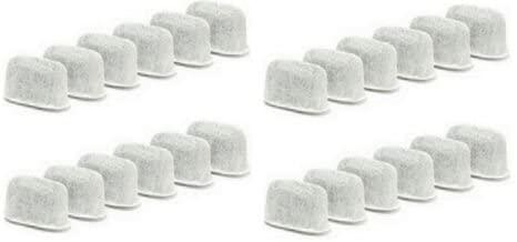 (24) Water Filters Charcoal for Keurig Kit K45 K65 K75