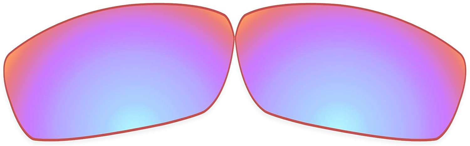 Vonxyz Replacement for Spy Optic Dirty Mo Sunglass - Multiple Options