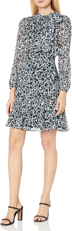 Shoshanna Womens Carina Dress