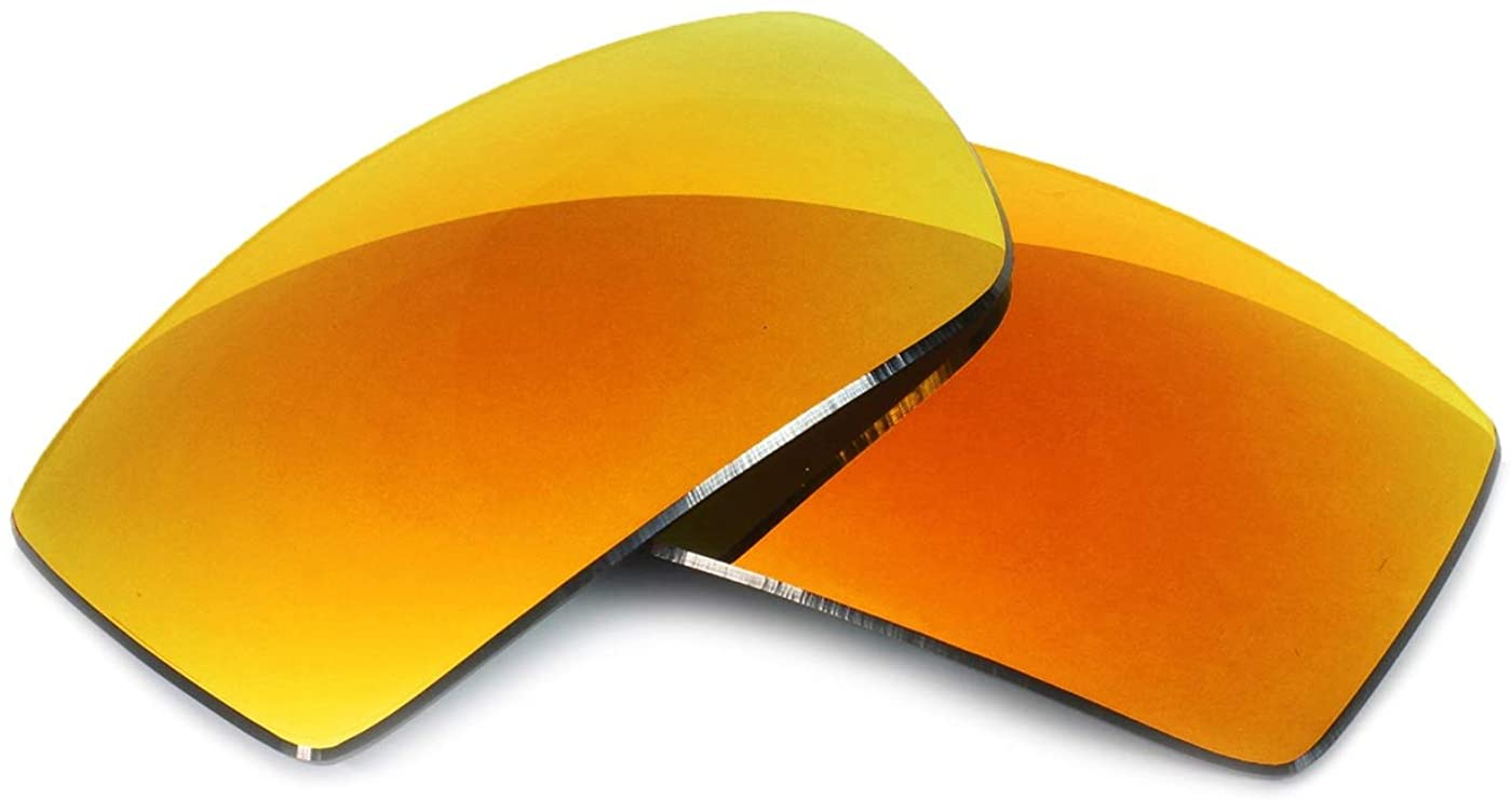 Fuse Lenses Polarized Replacement Lenses for Oakley Fuel Cell
