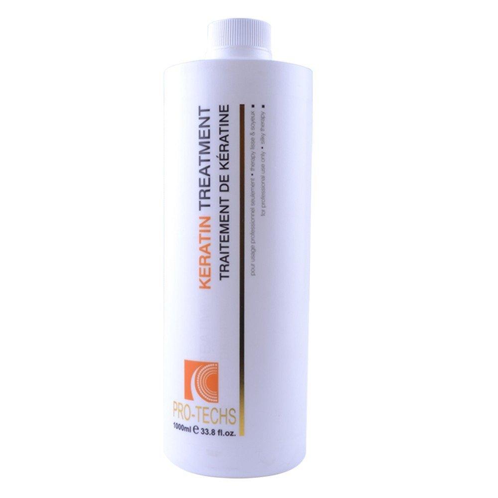 Anti aging care keratin hair treatment (step2) 1000 ml 33.8fl. oz.