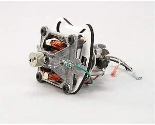 Vita-Mix 1555 Blender Motor With Pulley
