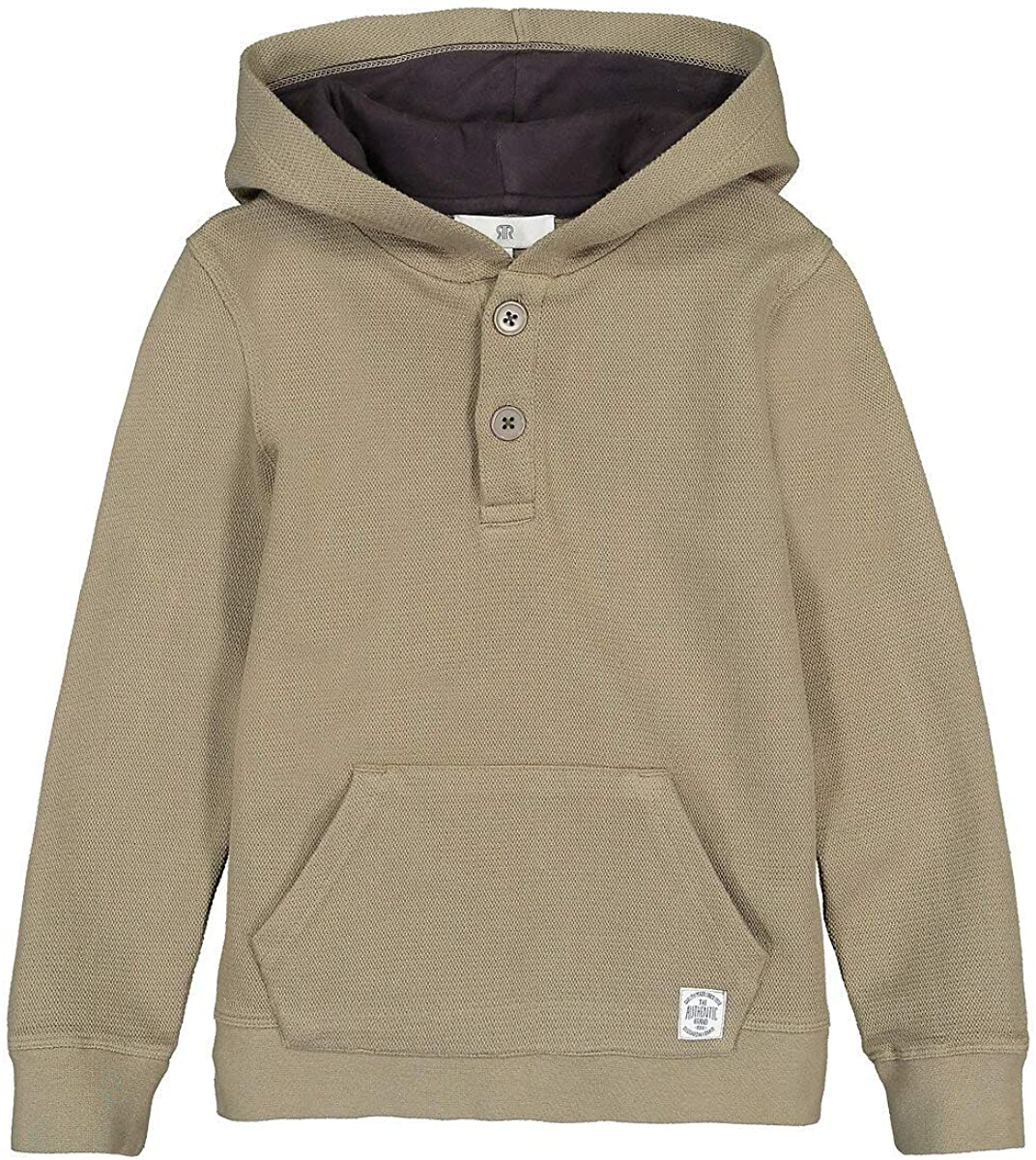 La Redoute Collection Cotton Mix Hoodie, 3-12 Years