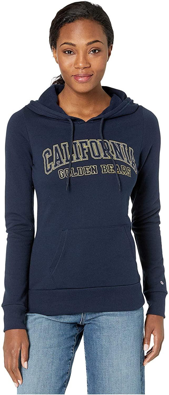 Champion College Women's Cal Bears Eco¿ University Fleece Hoodie