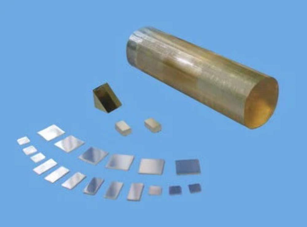 Titanium Oxide TiO2Crystal Substrates