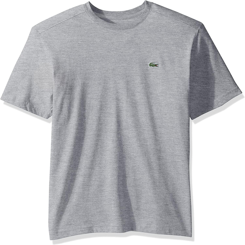 Lacoste Men's Tennis Sport Short Sleeve Technical Jersey Tee Shirt