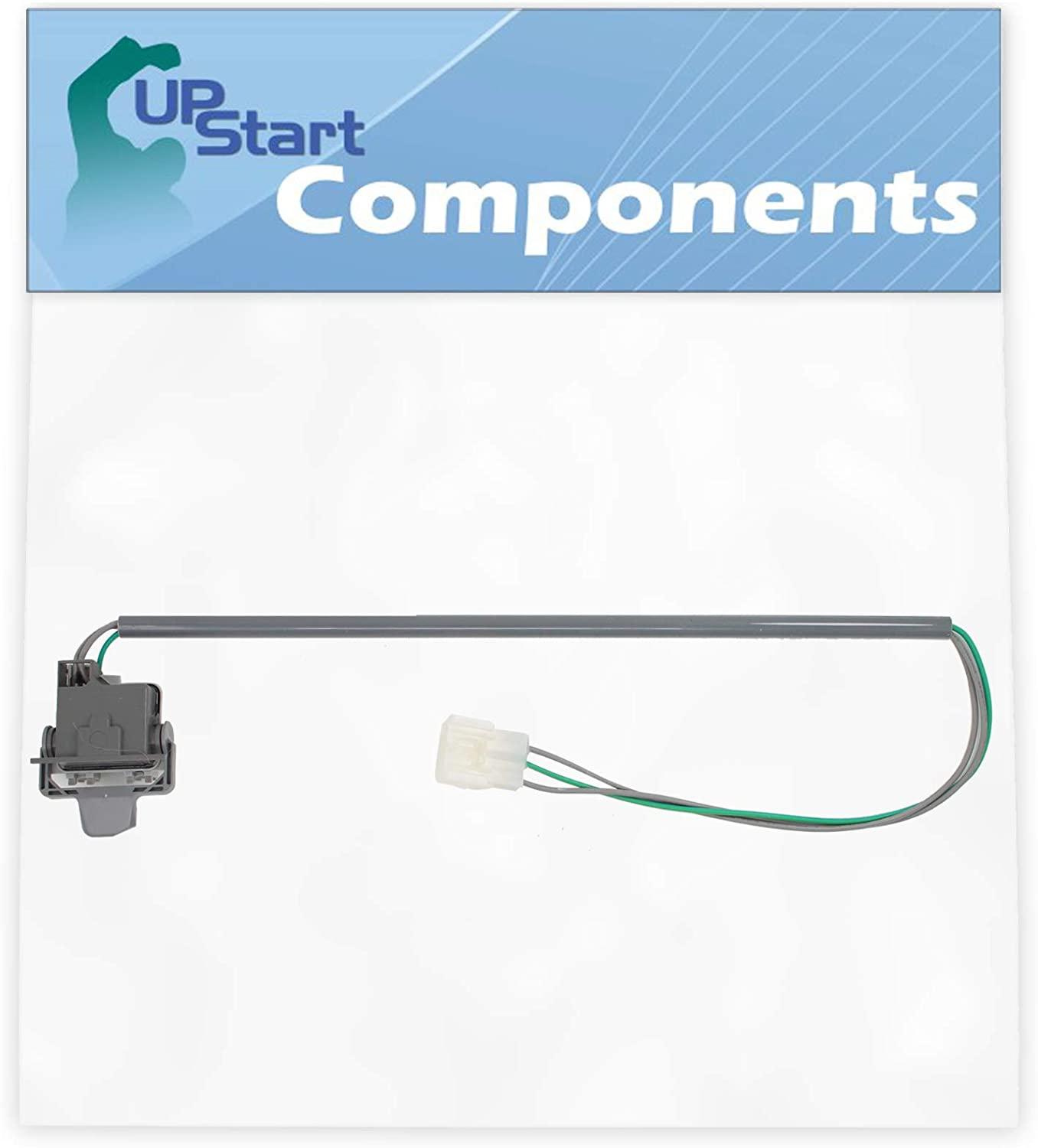 3949247 Washer Lid Switch Replacement for Kenmore/Sears 11029012990 Washing Machine - Compatible with 3949247V Lid Switch - UpStart Components Brand
