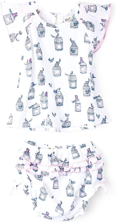 Hatley Baby Girls Mini Bloomer Sets