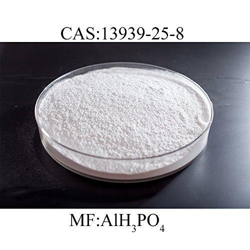 Eastchem Industrial Grade Aluminium Dihydrogen Triphosphate, CAS NO.:13939-25-8(1 Pound)