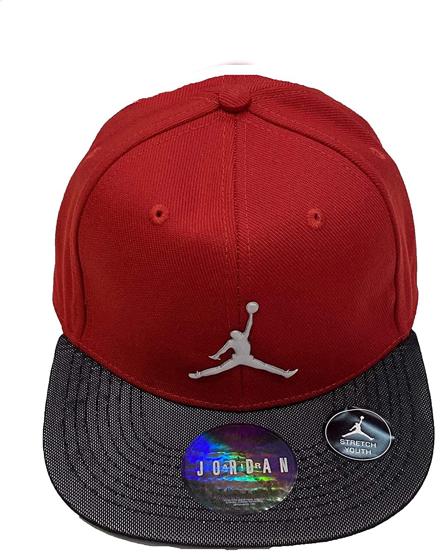 Jordan Boy`s Pro Jumpman Air Adjustable Hat