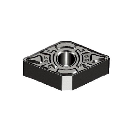HHIP 6033-0432 DNMG/DF 55 Degree Black Diamond Coated Carbide Insert, 0.0315