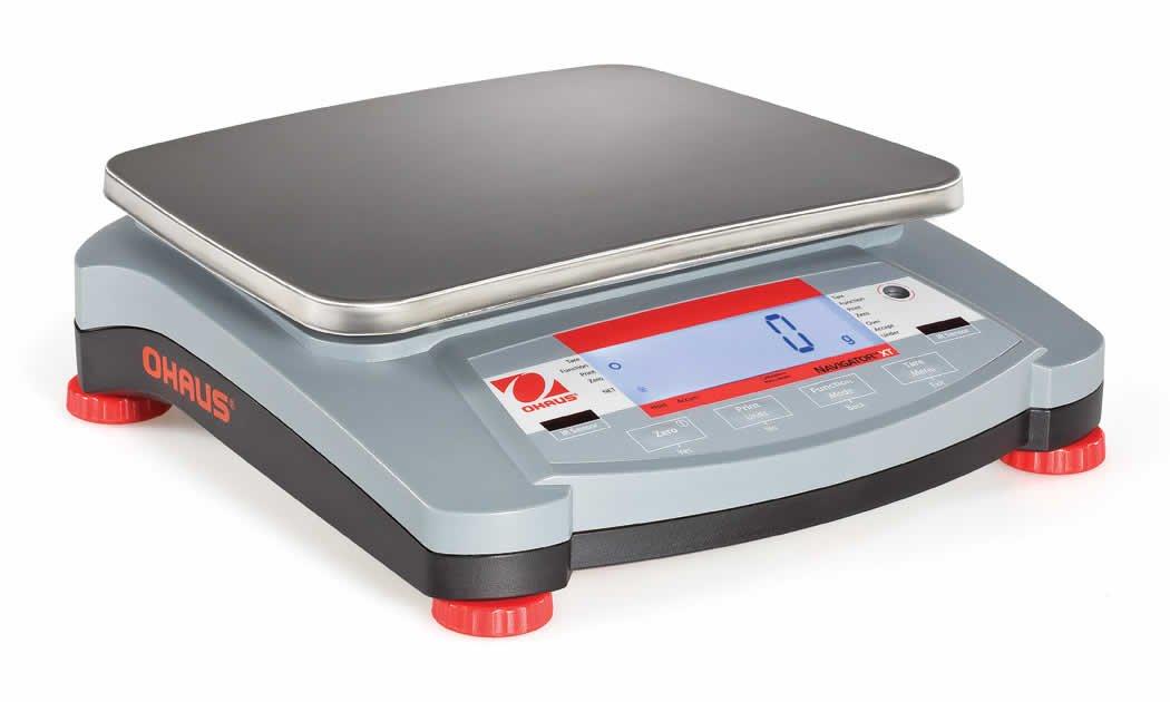 Ohaus : NVT1601N/1 Navigator XT Portable Balance
