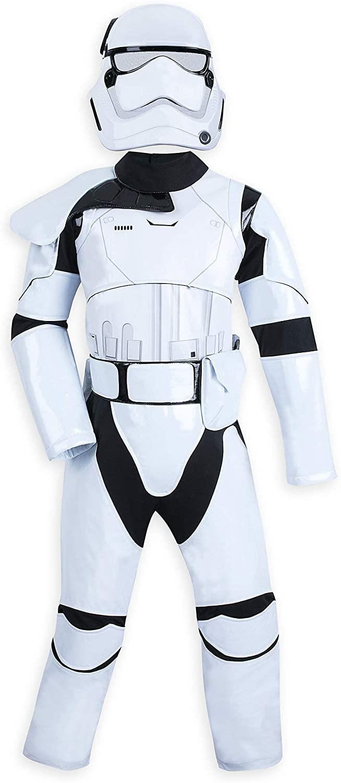 Star Wars Stormtrooper Costume for Kids Multi