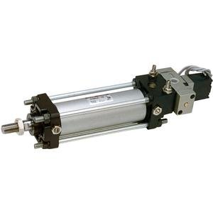 SMC CDV3TN80-200-M9BZ-5D-B actuator - cv tie-rod cylinder family cv 80mm tie rod cyl w/valve - cyl, w/valve