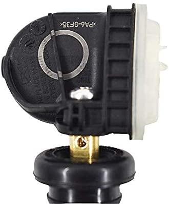 Car TPMS Sensor Tyre Pressure Tire Pressure Monitoring Sensor OEM F2GT1A180CB for Edge Explorer Mustang