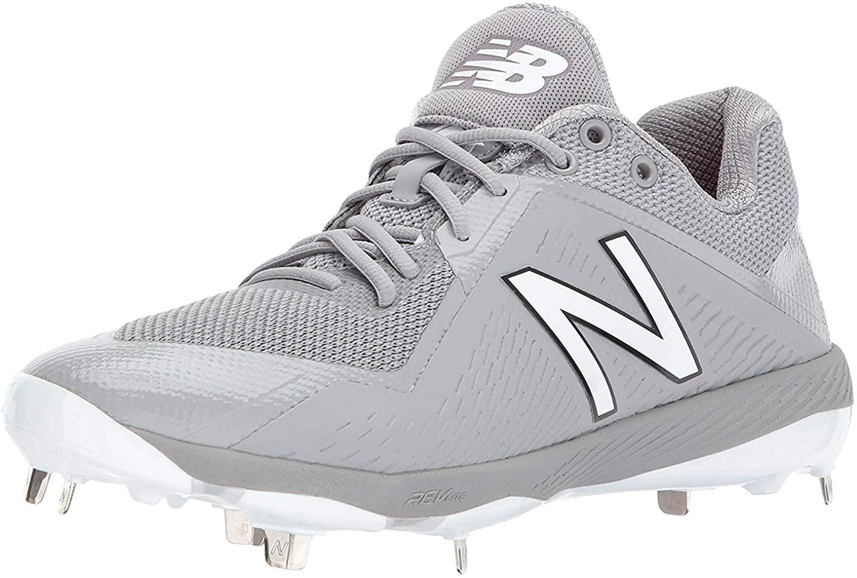 New Balance Men's 4040 V4 Metal Baseball Shoe