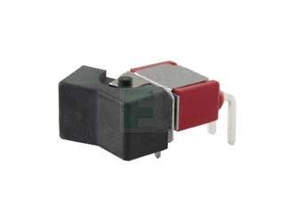 C & K COMPONENTS 7101J1AQE2 7000 Series Miniature 5 A SPDT On-None-On Solder Lug Rocker Switch - 2 item(s)