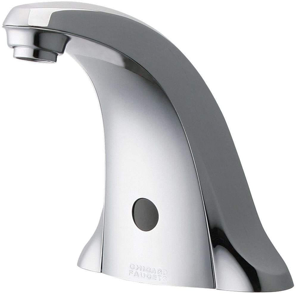 Chicago Faucets 519458 116.606.AB.1, Chrome