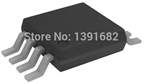Calvas ADR421ARMZ-REEL7 ADR421ARM ADR421A Chip screen printing:R06 ADI MSOP-8 5PCS