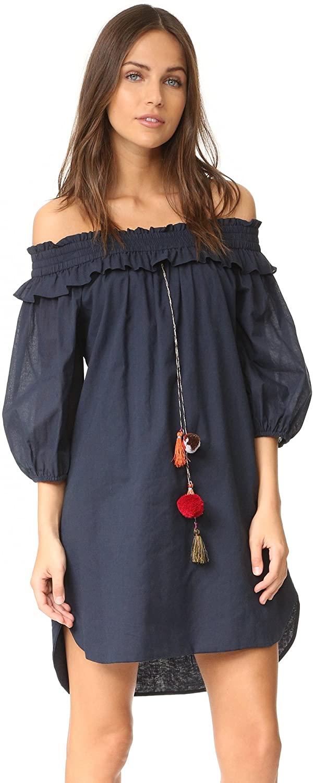 Tbags Los Angeles Womens Lexi Dress