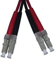 MULTICOMP SPC19955 FIBER OPTIC JUMPER CABLE LC/LC