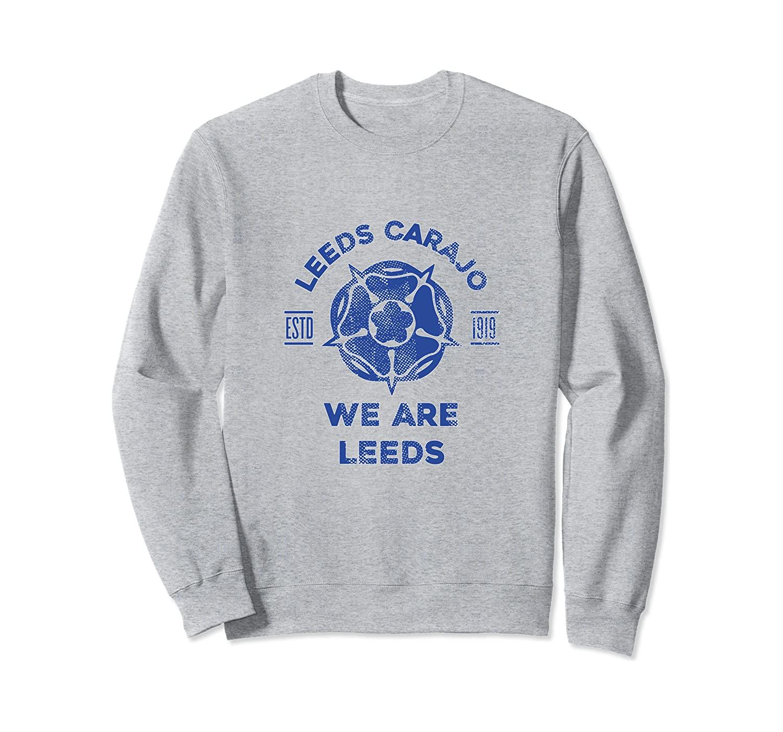 Leeds United Champions 2020 Sweatshirt