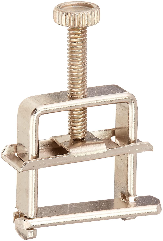 HUMBOLDT H-8660 Screw Compressor Clamp, Swivel Lower Jaw, 0-5/8