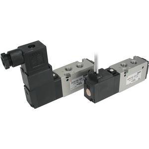 SMC VFS6110-1DZ valve sgl non-plug-in base mt