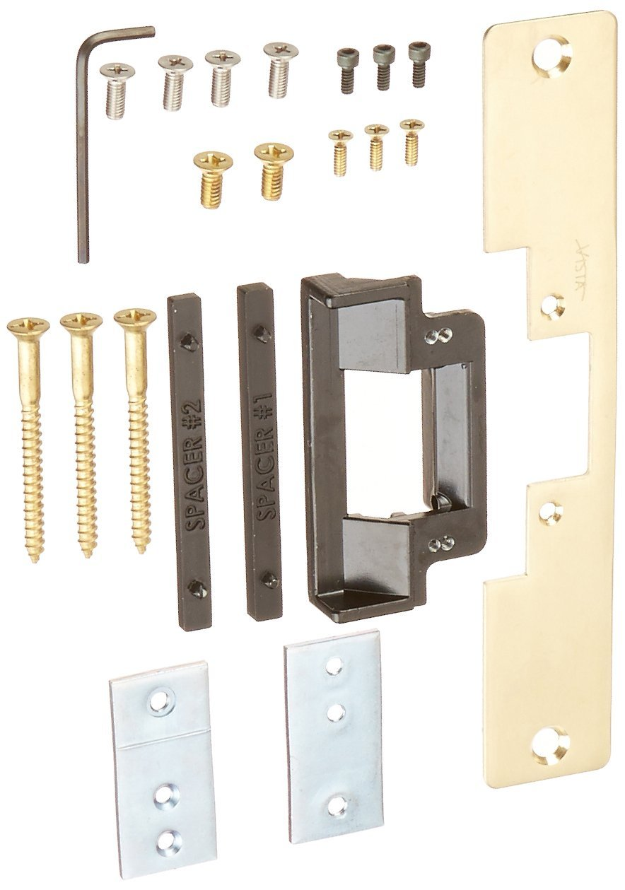 HES 16030033 Electric Strikes for 8300 Series, Grade 2, 7-15/16