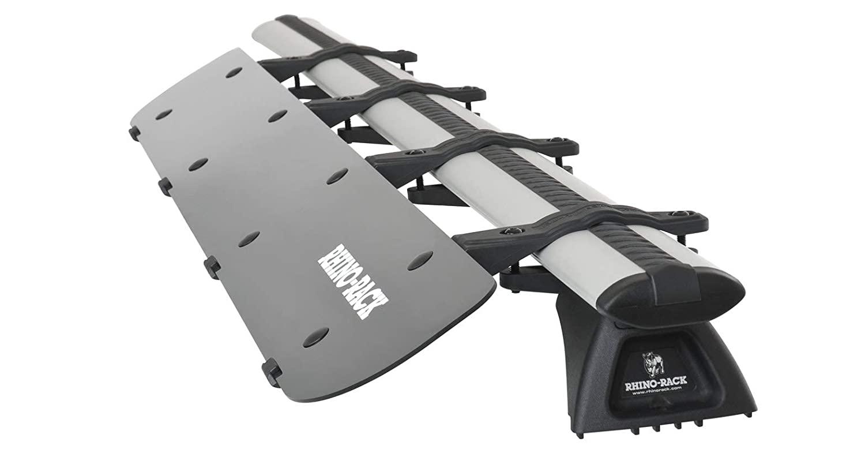 Rhino Rack Wind Fairing, 50Inch/1270mm