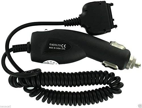 GSParts Car 12V Charger Adapter for Motorola Sprint Nextel i365