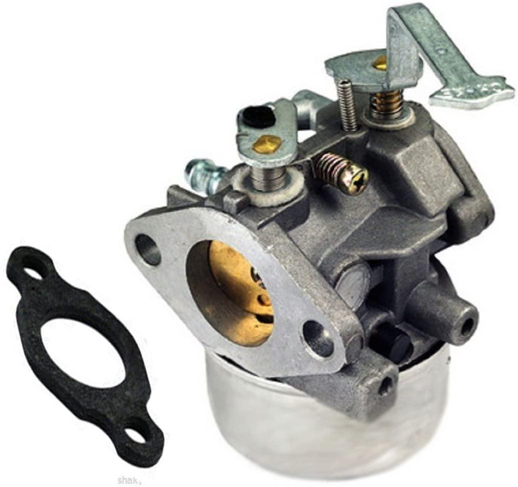 PROCOMPANY Carburetor Replaces for Tecumseh 640260 Models HM100-159409S HM100-159409T HM100-159409U