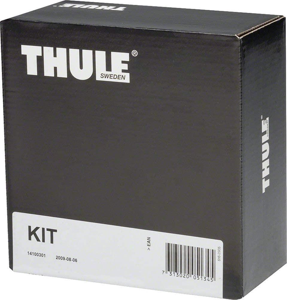 Thule 5098 Evo Roof Rack Fit Kit