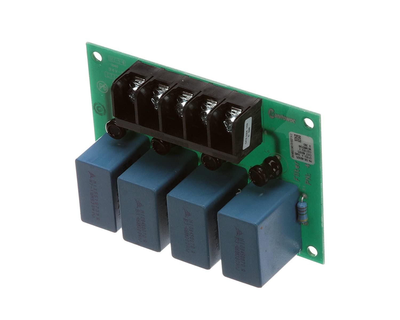 Garland 4601675 EMC Filter, 3 Phase