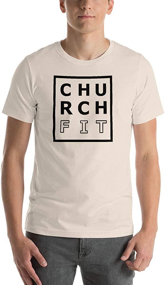 Church FIT Short-Sleeve Unisex T-Shirt