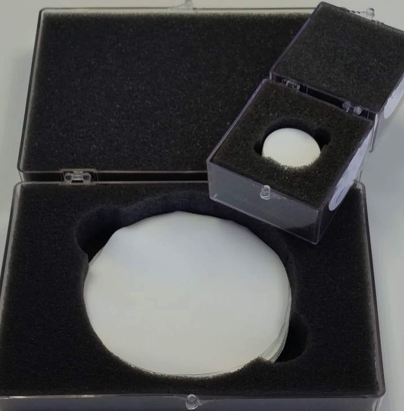 13mm Membrane disc filers, 0.45 PE 100/pkg.