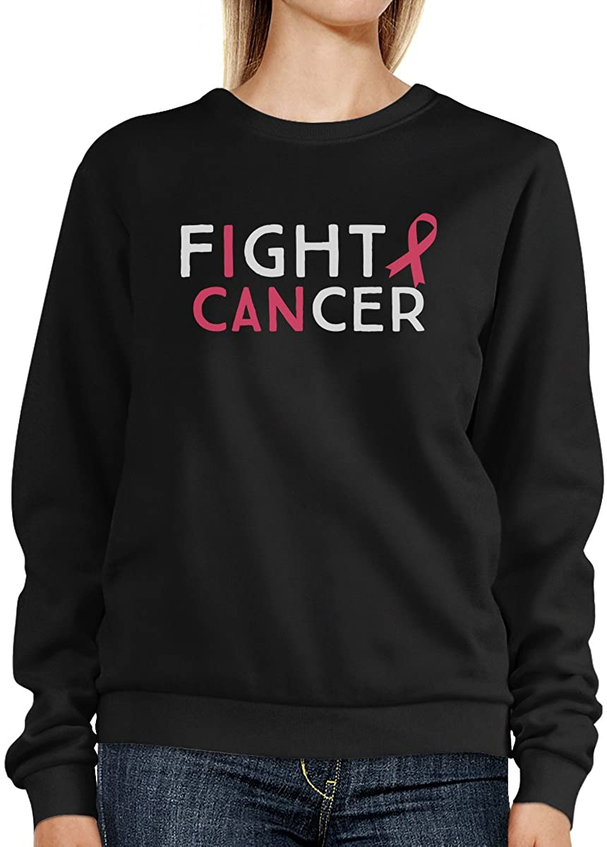 365 Printing Fight Cancer Cancer Sweatshirt