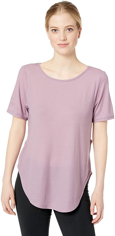 Under Armour Women's Perpetual Short Sleeve Shirt