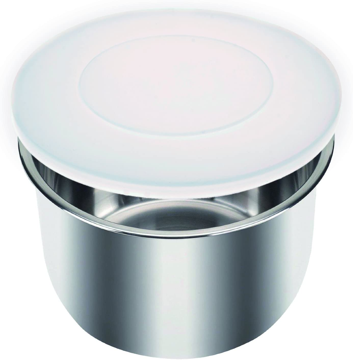 Impresa Compatible Silicone Lid/Cover for Instant Pot IP-DUO60, IP-LUX60, IP-DUO50, IP-LUX50, Smart-60, IP-CSG60 and IP-CSG50