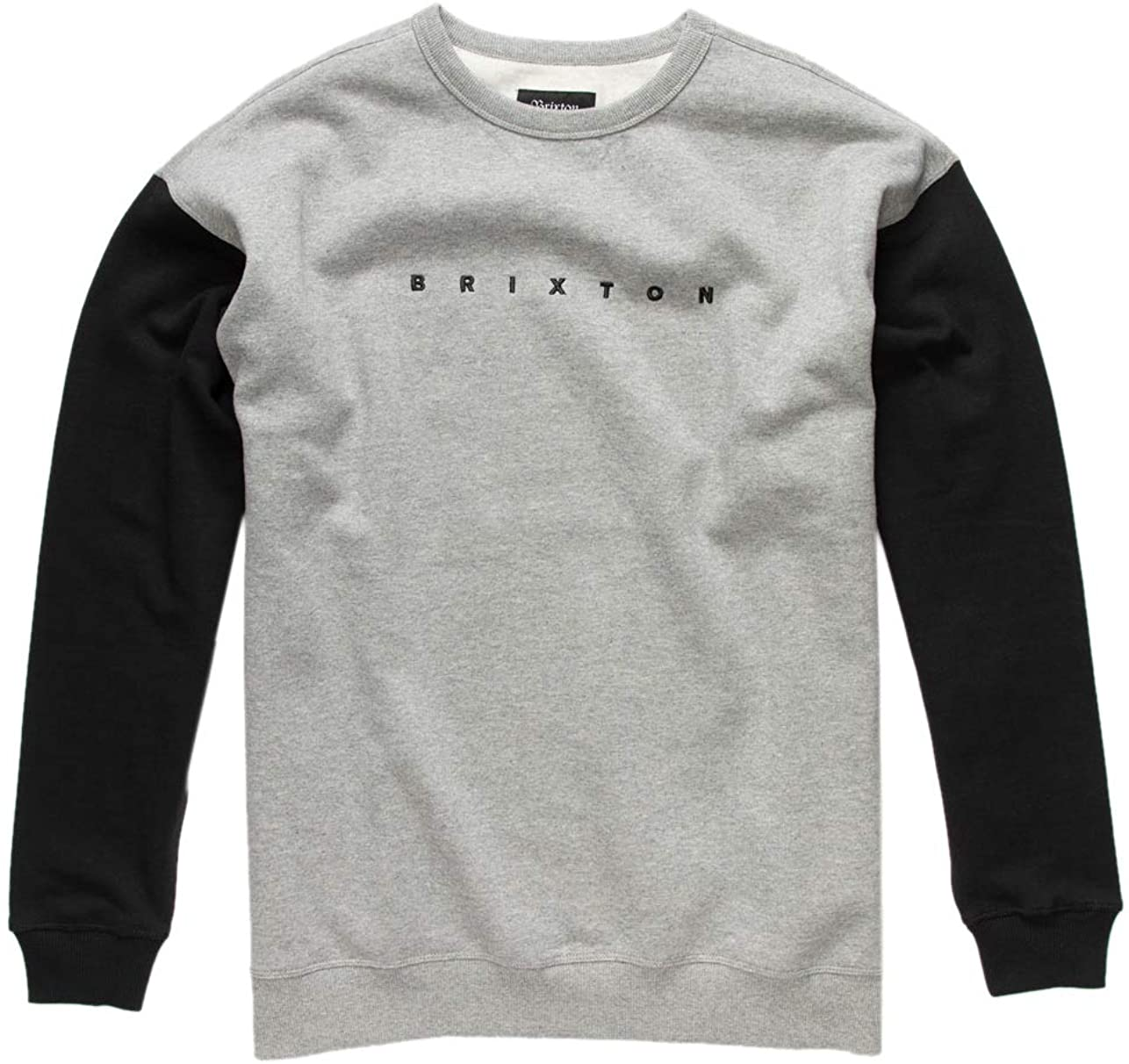 Brixton Cantor Crew Sweatshirt - Men's