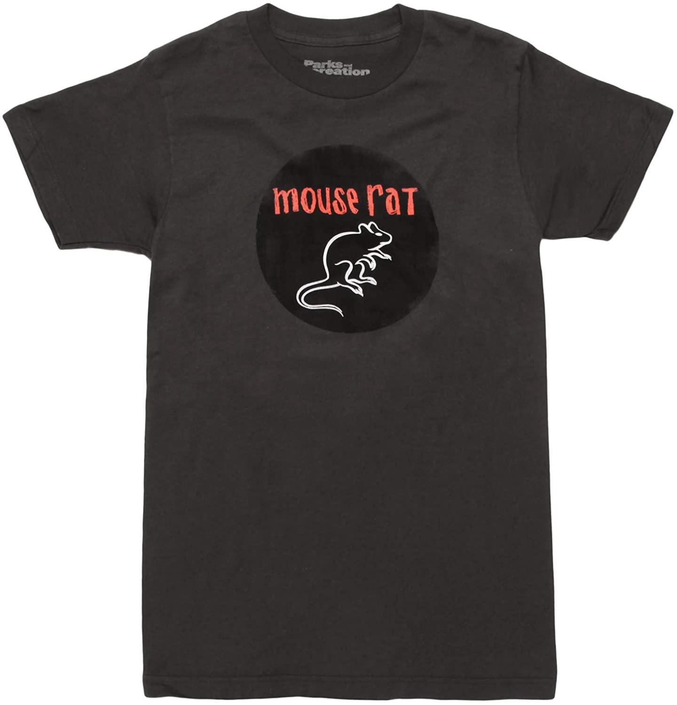 Parks & Recreation Mouse Rat T-Shirt