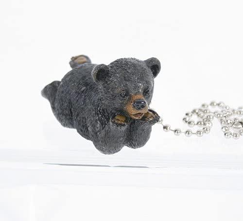 Adorable Little Bear Ceiling Fan Pull Chain Ornament