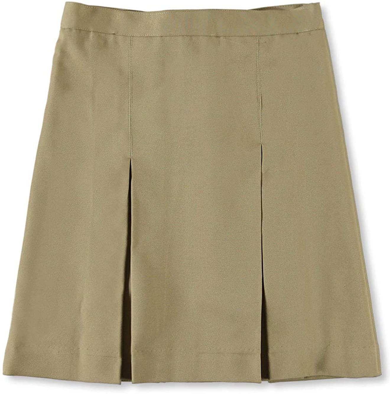 Cookie's Big Girls Pleated Skirt - Khaki, 12