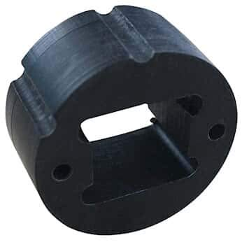 LaMotte 5-0086 Multiwavelength Colorimeter Square Cuvette Adapter